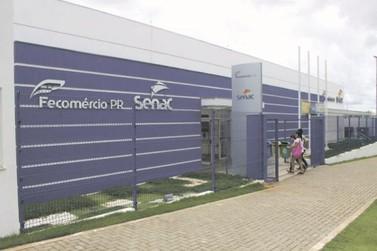 Projeto Senac Umuarama mostrará montagem adequada de pontos de venda