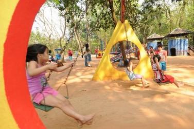 Projeto Umuação levará entretenimento à praça Tamoio e Bosque Uirapuru