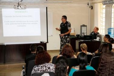 Projeto vai articular ações para segurança no ambiente escolar