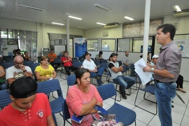 Qualificação aumenta chances no mercado de trabalho, diz prefeito de Umuarama