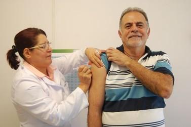 Queda nas temperaturas exige agilidade na vacinação contra a gripe