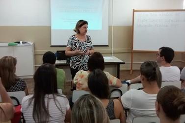 Rede municipal terá planejamento coletivo para professores de Educação Física