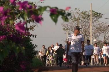 Reunião marca o lançamento oficial da 16ª Caminhada Ecológica de Umuarama