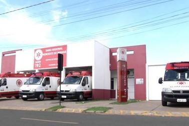 Samu de Umuarama abre concurso público e inscrições começam neste sexta