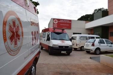 Samu Noroeste passa a gerenciar base que será inaugurada em Ivaiporã