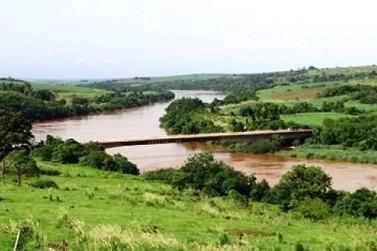 Seminário trata da conservação do rio Piquiri em Umuarama