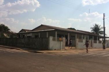 Suicídio de adolescente na área de serviço de sua casa comove Goioerê