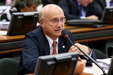 Temer dará posse a Osmar Serraglio como ministro da Justiça e Cidadania