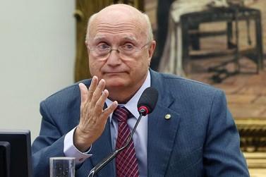 Temer escolhe Osmar Serraglio para o Ministério da Justiça