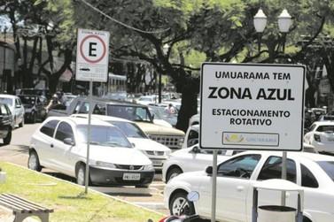 TJ-PR decide que o estacionamento rotativo – Zona Azul – é inconstitucional