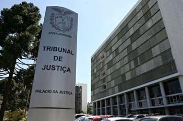 Tribunal de Justiça do Paraná realiza concurso com vagas para Umuarama