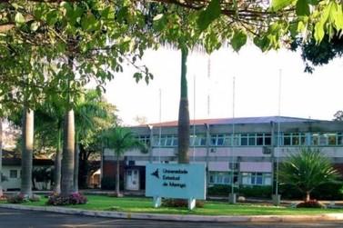 UEM anuncia 14 vagas com salários de até R$ 3 mil