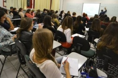 Último dia de inscrição para pós-graduação gratuita em Umuarama
