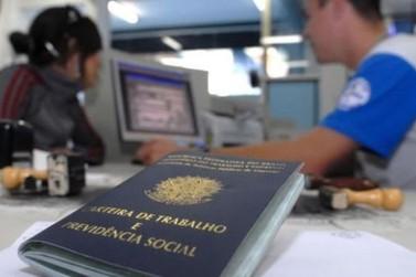 Colocação de trabalhadores no mercado aumenta em Umuarama