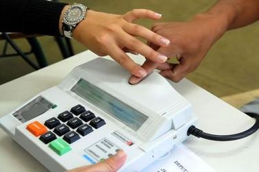 Umuarama está na primeira fase do cadastramento biométrico eleitoral