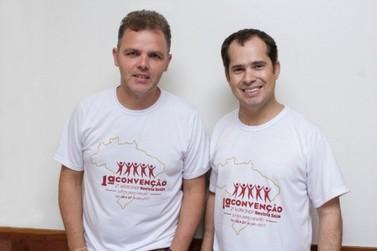 Revista Saúde® realiza sua 1ª Convenção Nacional