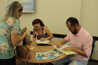 Sesc Umuarama dá início a 36ª Semana Literária