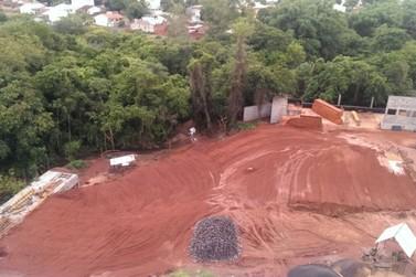 Construção de prédio não oferece risco ambiental ao lago Aratimbó, segundo construtora