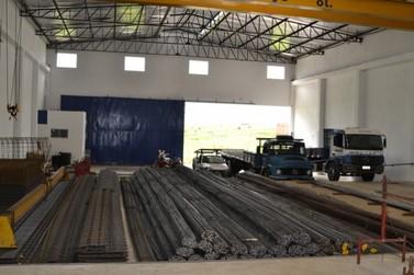 Ampliaço Gerdau inaugura nova sede em Umuarama
