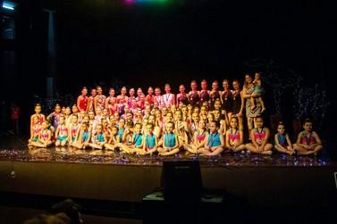 Associação seleciona novas ginastas em Umuarama neste sábado