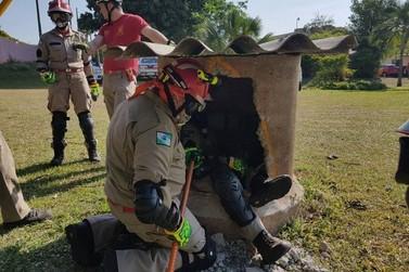 Umuarama passa a contar com força tarefa de resposta a desastres