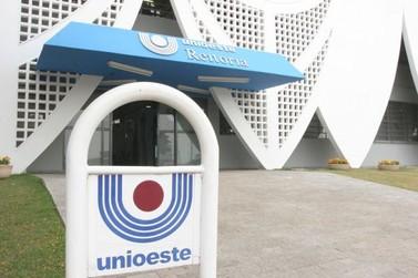 Unioeste abre inscrições para o Vestibular 2018