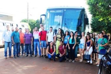 Universitários de Quarto Centenário terão transporte gratuito para Umuarama