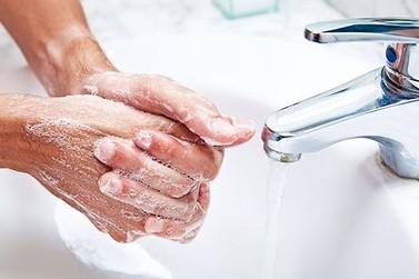 Uopeccan alerta sobre a necessidade de higienização das mãos