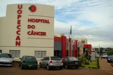 Uopeccan realiza abertura de ambulatórios para diagnóstico precoce do câncer