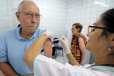 Vacina contra a gripe será aplicada em supermercados de Umuarama
