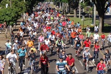 Vem aí o Passeio Ciclístico de Tiradentes em Umuarama