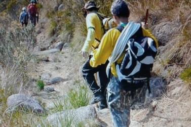 EcoTrilhas promove caminhadas por lazer e sem visar lucros
