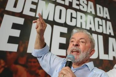 TRF nega recurso de Lula contra a condenação em segunda instância