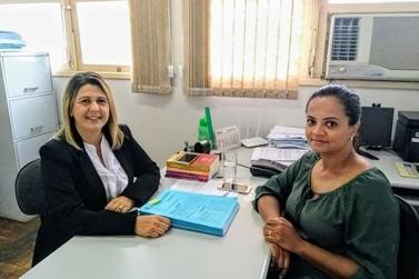 Vassouras recebe 300 mil reais para a saúde