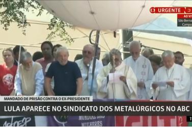 Ministro Edson Fachin nega novo pedido da defesa de Lula