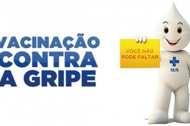 Postos do Sul do Rio começam a vacinação contra gripe na terça-feira
