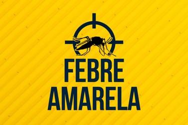 Primeiros casos de febre amarela são registrados em Resende