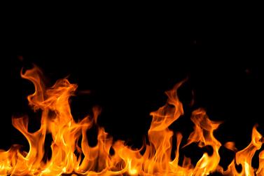 Corpo de homem é encontrado carbonizado em distrito de Vassouras