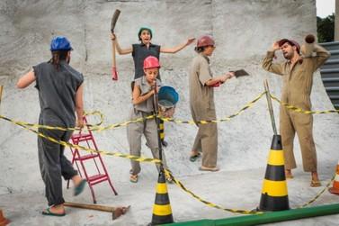 Mostra de Teatro 'Cena ao Redor' pode ser conferida em Paraty