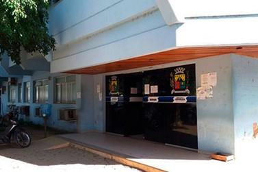 Onde está a decisão sobre as ações do MP contra a Prefeitura de Itaperuna