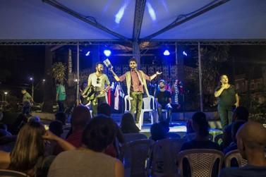 Premiado pela ONU, teatro acessível leva cultura e inclusão a Paracambi