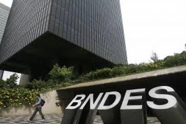 Presidente do BNDES diz que está 'cheio de dinheiro' para emprestar