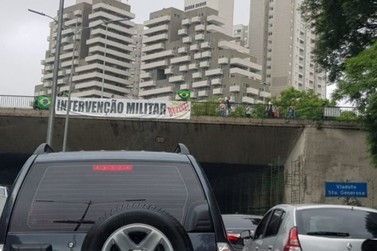 MPF vai investigar líderes grevistas por 'tentar mudar regime' do país
