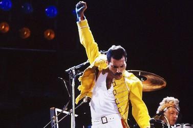 Tributo a banda britânica Queen é atração na sexta-feira em Volta Redonda