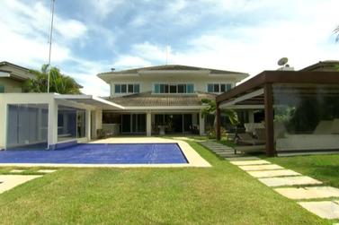 Cabral terá a mansão de Mangaratiba leiloada em setembro
