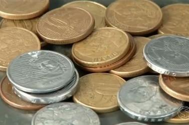 Comerciantes sofrem com falta de moedas para troco em Resende