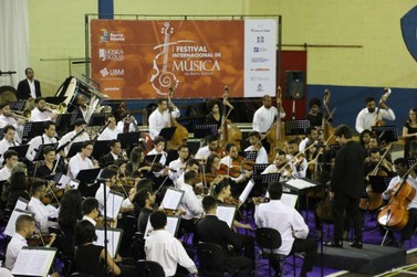 II Festival de Música Internacional de Barra Mansa reúne oficinas e recitais