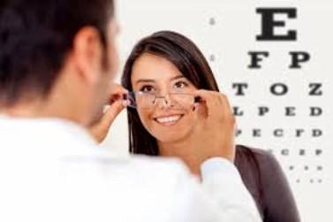 Mutirão de consultas oftalmológicas será oferecido em Barra Mansa