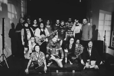 Quinta edição do 'Sarau in Casa' reúne músicos em Angra dos Reis