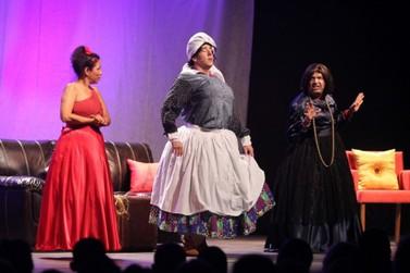 13ª edição da Fita leva sessões de teatro a Angra dos Reis